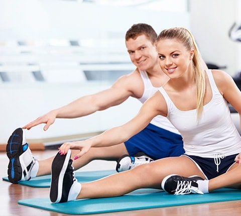 gym equipment repair in noida