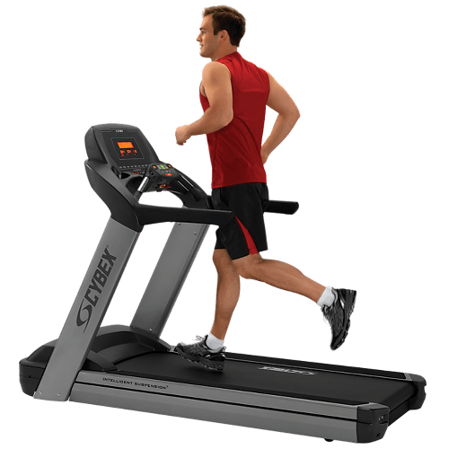 Treadmill repair services