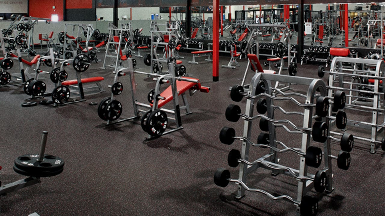 gym equipment repair in delhi