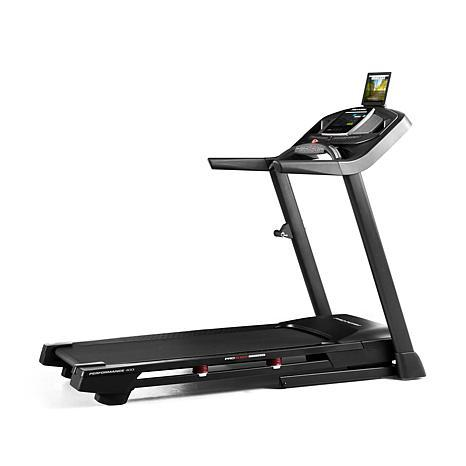 fitline treadmill repair